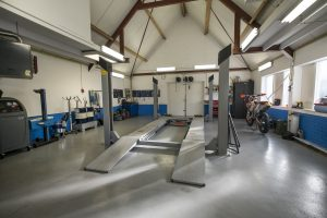 Werkplaats meulenkamp autoservice